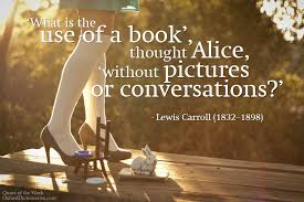 Lewis Carroll Quotes Cool Quote Of The Week Lewis Carroll OxfordWords Blog