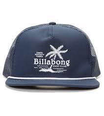 Billabong Boys Size Chart Billabong Boys Alliance Trucker Hat At Swimoutlet Com