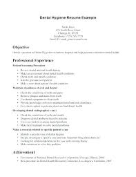 Medical Lab Technician Resume Sample Fascinating Dental Lab Technician Resume Objective Medical Laboratory Sample