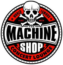 machine shop logo. machine shop logo h