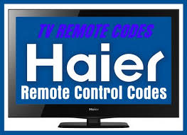 haier 50 inch tv. remote control codes for haier tvs 50 inch tv