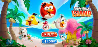 Angry Birds Islands 1.2.2 - Download for Android APK Free