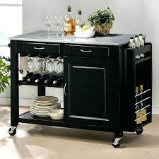 kitchen carts granite top granite top kitchen cart kitchen kitchen island cart granite top kitchen cart