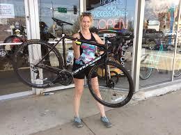 Phoenix Cycles - Nice seeing you again, Marcia Skinner! 🙂... | Facebook
