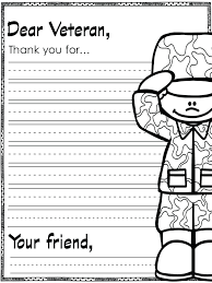 Veterans Day Printable Coloring Pages Page Wit Unknown Worksheets ...