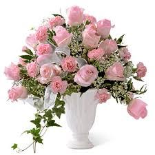 ftd deepest sympathy flowers arrangement