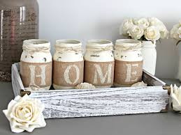 20 mason jar centerpieces
