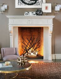 ... 148 Best Mantle Mania Images On Pinterest Fireplace Ideas Fake Amazing  Decorative Fireplace Ideas ...