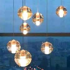 chandelier light hanging bulbs stunning large outdoor candle picture of outside lights