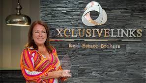 Evans Named Best Female Real Estate Entrepreneur