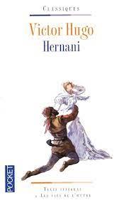 Hernani : Hugo, Victor: Amazon.de: Bücher
