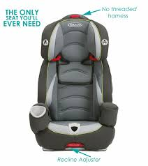 graco argos 80 elite features