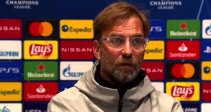 What Jurgen Klopp said of Super League prospect in 2019