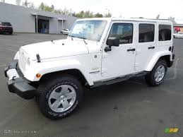 jeep rubicon white 2014. jeep wrangler unlimited sahara 2014 white rubicon p