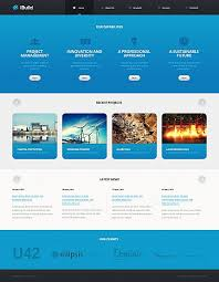 professional webtemplate fresh professional business website templates entheosweb