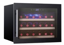<b>Винный шкаф Cold</b> Vine C18-KBB1