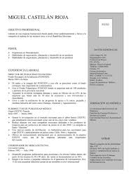 Plain Text File Resume Change Of Career Resume Objective John