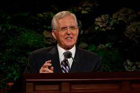 Elder Christofferson: Losing your life for the Savior - The Daily Universe
