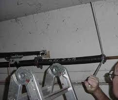 Image result for garage door spring replacement