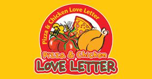 LoveLetterPizzaChicken Gardena CA
