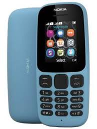 nokia 4g phones. nokia 105 dual sim 2017 4g phones