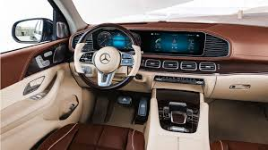 Внутри космос просто #дорогобогато mercedes maybach. The 2021 Mercedes Maybach Gls Suv Is Coming This Year Mercedes Benz Of Caldwell Blog