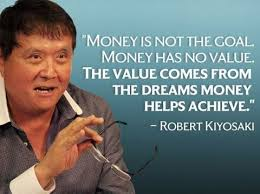 Robert Kiyosaki Quotes Adorable Future Business Of 48st Century ROBERT T KIYOSAKI QUOTES