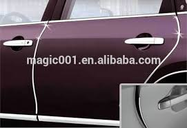 silver chrome tape for cars chrome tape for cars flexline auto body moulding