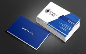 visting card format best websites for making business cards