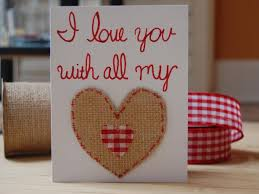 Easy Homemade Valentine's Day Cards | Diy Network Blog: Made + ...