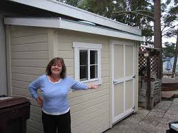 Small Picture The Shed Shop Built to Order Many Options Available