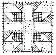 Quilt Clipart | Free Download Clip Art | Free Clip Art | on ... & Pix For > Quilt Pattern Clip Art Black And White Adamdwight.com
