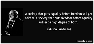 Milton Friedman Quotes Unique Milton Friedman Jay P Greene's Blog