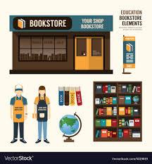 Design T Shirt Store Graphic Bookstore Set Design Shop Store Package T Shirt Ca