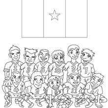Small Picture Didier Drogba playing soccer LEARN Diverse Coloring Pages