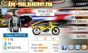 game drag racing mod motor indonesia apk full mod terbaru free