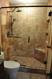 Small Picture small bathroom realistic remodel Love this for upstairs bathroom