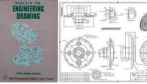 basics of engineering drawing pdf for free