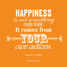 Happiness In Life Quotes And Sayings