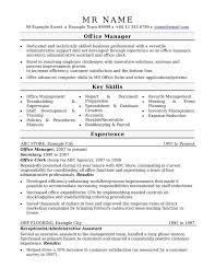 ☠ 40 Dental Office Manager Resume Inspiration Business Manager Resume