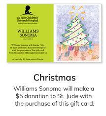 williams sonoma the gift