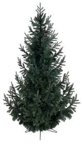 Artificial Christmas Tree Frontgate Balsam HillArtificial Blue Spruce Christmas Tree