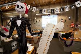 decorating office for halloween. Halloween Office Decorating Contest - 10/29/15 CAPS Payroll For O
