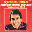 Bildergebnis f?r Album radio B2 Original und Schlager H?tt Ich Einmal Nur Zeit (Peter Rubin)