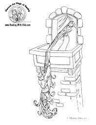 Printable Colouring Pages Fairy Tales Fairy Tale Coloring Pages