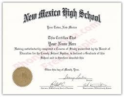 High Fake Diplomas Degrees And Sample School Graduation