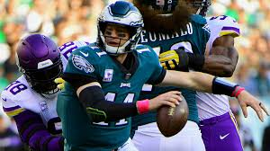 Eagles aren't close to Super yet, but can fix 5 biggest problems ...