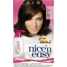 Clairol Nice N Easy 4 Dark