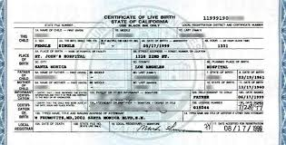 Traveling To South Africa With Children (Birth Certificate Rule ...
