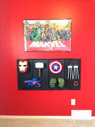 Amazing Avengers Bedroom Decor Avengers Bedroom Ideas Marvel Boys Bed On Unique Avengers  Bedroom Ideas Marvel Bed